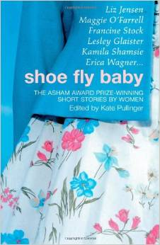 shoe fly baby cover